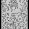 Coloring Sheet for Girls New 16 Coloring Pages for Teens Kanta