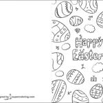 Coloring Sheets for Easter Inspired Color Easter Picture Elegant Amazon Leila Color Your Own Easter Bag