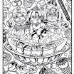 Coloring Sheets Free Exclusive Free Summer Coloring Sheets