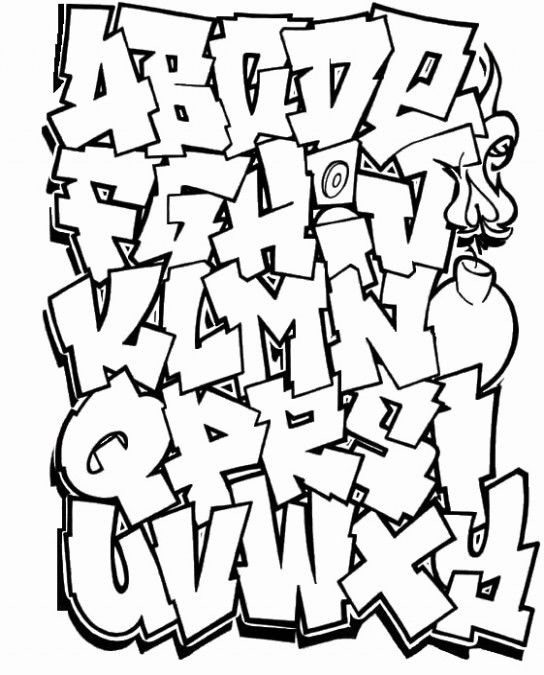 Coloring Sheets Online Elegant Graffiti Coloring Pages Luxury Graffiti Coloring Pages Best