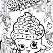 Coloring Shopkins Pages Best Of Cupcake Queen Shopkin Coloring Pages Elegant Shopkin Coloring Pages