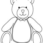 Coloring Teddy Bear Awesome 20 Bear and Mouse Coloring Sheet Ideas and Designs