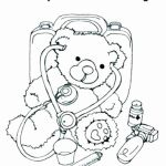 Coloring Teddy Bear Awesome Teddy Bear Coloring Pages Free Printable Best Coloring Pages