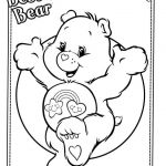 Coloring Teddy Bear Inspiration Bears Coloring Pages Elegant Care Bears Coloring Pages Unique Care