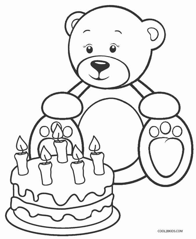 New Picnic Scene Coloring Pages – Nocn