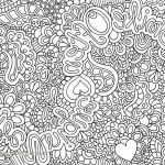 Colouring Patterns for Adults Awesome 13 Beautiful Adult Coloring Pages