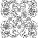 Colouring Patterns for Adults Awesome Art therapy Pattern Coloring Pages Inspirational Page Coloring 0d