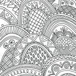 Colouring Patterns for Adults Brilliant 48 Luxury Design Coloring Books