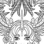Colouring Patterns for Adults Excellent Adult Coloring Pages Free Free Printable Adult Coloring Pages