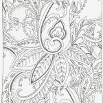 Colouring Patterns for Adults Inspiring Coloring Page for Adults – Salumguilher