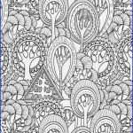 Complex Coloring Pages for Adults Awesome 16 Inspirational Printable Plex Coloring Pages