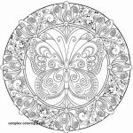 Complex Coloring Pages for Adults Awesome Beautiful Coloring Activities for Kids Birkii