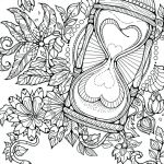 Complex Coloring Pages for Adults Awesome Free Coloring Pages for Adults – Thishouseiscooking