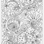 Complex Coloring Pages for Adults New Free Printable Plex Coloring Pages Display Face and Flowers Anti
