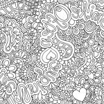 Complex Coloring Pages for Adults New Printable Plex Coloring Pages Awesome Adult Coloring Pages Beach