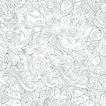 Complex Coloring Pages for Adults Unique Printable Plex Coloring Pages – Provadiafo