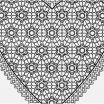 Complicated Coloring Pages Pretty the Perfect Difficult Coloring Pages for Teenagers