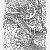 Cool Coloring Pages for Adults Amazing Elegant Inspirational Adult Coloring Page 2019