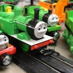 Cranky Thomas Train Awesome My Oliver Collection Thomas & Friends Trains Plus Bachmann Oliver