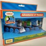 Cranky Thomas Train Beautiful Learning Curve toy Trains for Sale