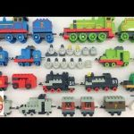 Cranky Thomas Train Best Videos Matching 20 Thomas & Friends Railway toys Video for