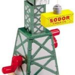 Cranky Thomas Train Brilliant Thomas and Friends Wooden Railway Cranky the Crane by Learning