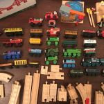 Cranky Thomas Train Inspiring Used Thomas the Tank Engine Trains Tracks and Accessories for Sale