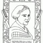 Crayola Coloring Pages Best African Woman Coloring Page Lovely Black History Coloring Pages