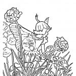 Crayola Coloring Pages Inspiration Flowers and Fairies Coloring Pages Inspirational Black Beauty