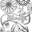 Creative Coloring Pages for Adults Amazing Coloring Pages for Teens Best Coloring Pages for Kids