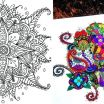 Creative Coloring Pages for Adults Elegant Create Coloring Pages – Panoramaonline