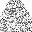Cristmas Tree Coloring Inspiration White Pine Tree Coloring Page Elegant Xmas Tree Wallpaper by S 0d