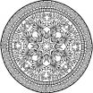 Cross Adult Coloring Pages Pretty Coloring Flower Coloring Pages for Adults with Print Download