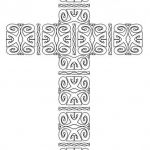 Cross Adult Coloring Pages Pretty Free Printable Cross Coloring Pages Coloring Pages
