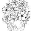 Cross Coloring Pages for Adults Exclusive Cross Coloring Pages Free