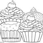 Cupcake Coloring Books New Black and White Cupcake Coloring Pages New Fresh Gun Coloring Pages