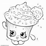 Cupcake Coloring Books Unique Luxury Shopkins Sugar Lump Coloring Pages – Doiteasy