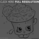 Cupcake Queen the Shopkin Beautiful Free Shopkins Printables 650 650 Printable Shopkins Coloring Pages