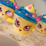 Cupcake Queen the Shopkin Best Pin by Kayla Varnadore On Parties In 2019