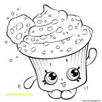 Cupcake Queen the Shopkin Inspiration Shopkins Coloring Sheets Coloring Pages to Print Shopkins Colour