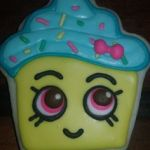 Cupcake Queen the Shopkin Inspirational 24 Best Shopkin Cupcakes Images
