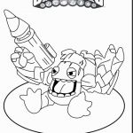Cupcake Queen the Shopkin Inspiring Lovely Shopkin Coloring Page 2019