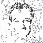 Cupcake Queen the Shopkin Pretty Queen Coloring Page Dark Coloring Pages Jsc Coloring Result