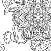 Curse Word Coloring Pages Inspirational Curse Word Coloring Pages Disney Mandala Printable Coloring Words