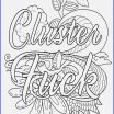 Cursing Coloring Pages Unique 14 Awesome Adult Swear Word Coloring Book