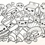 Cute Cat Coloring Pages Creative Coloring Page Pusheen the Cat Coloring Pages Cool Gallery Cute