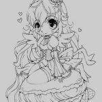 Cute Coloring Pages Beautiful 16 Cute Coloring Pages Kanta