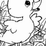 Cute Coloring Pages Brilliant Free Printable Easter Coloring Pages Best Inspirational New Fox