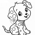 Cute Dog Pictures to Print Awesome Dogs Coloring Pages