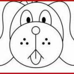 Cute Dog Pictures to Print Creative Cute Dog Drawing Dog Coloring Games Cute Printable Coloring